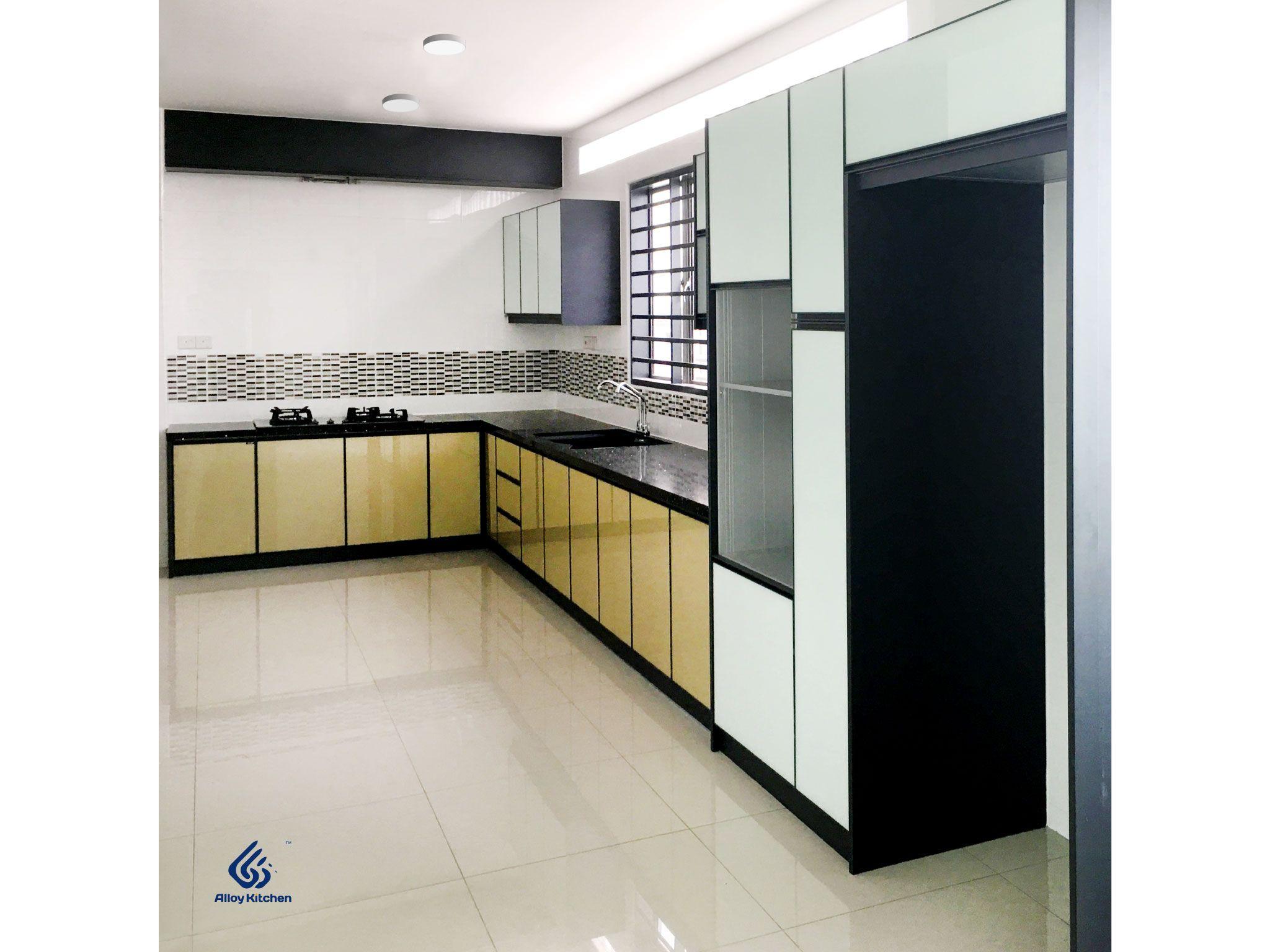3G Aluminium Kitchen Aluminium kitchen, Aluminum