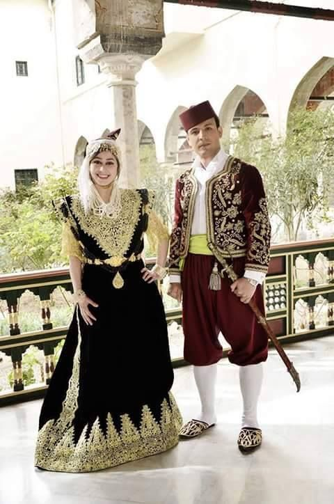 Kabyle Man Intalnire pentru nunta