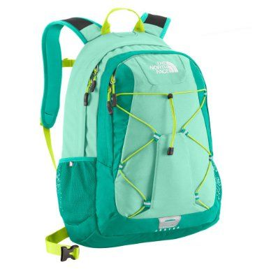 a3903f511 Amazon.com: The North Face Women's Jester Backpack - TNF Black ...