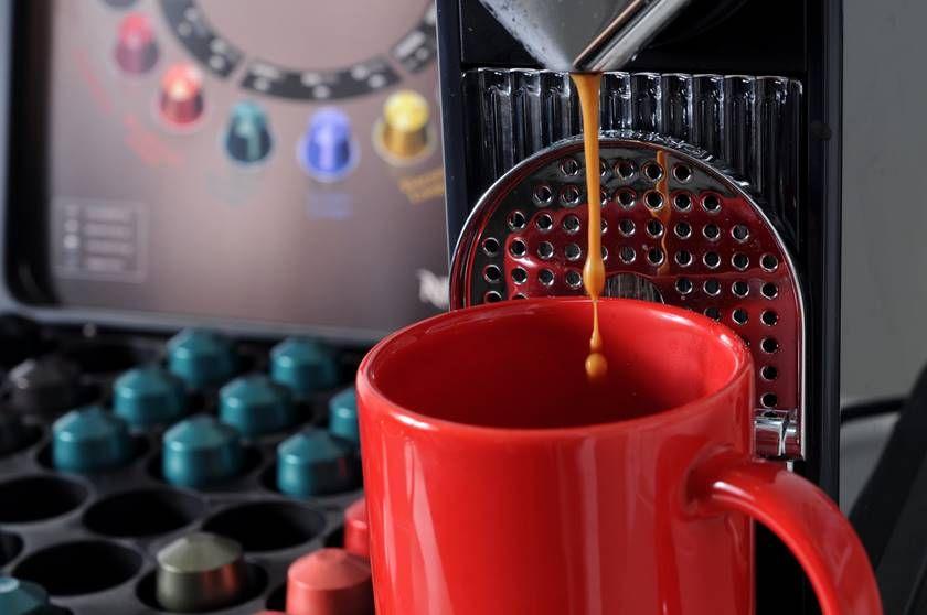 Pin de Carmem Tiyoko em Café Nespresso, Dolce gusto e Mocha