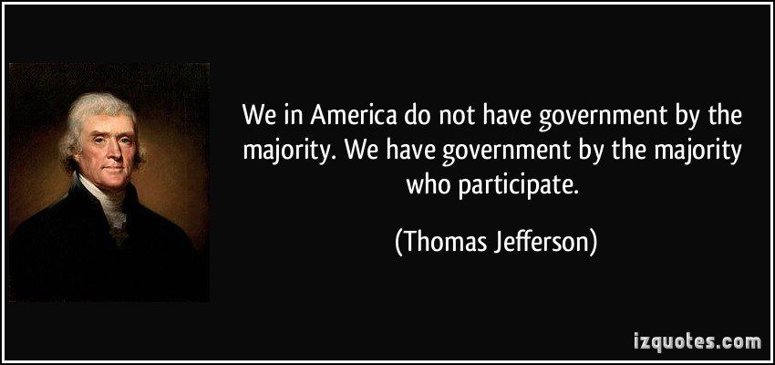 Thomas Jefferson Quotes On Voting QuotesGram By Quotesgram Awesome Thomas Jefferson Famous Quotes