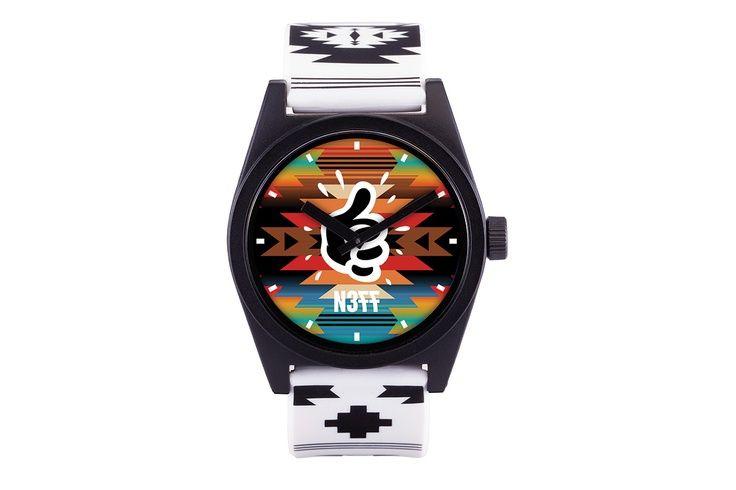 Mac Miller x Neff | Neff Watches