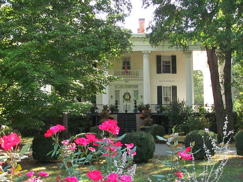 Wilkins House ~ Athens, GA   Georgia: Famous Homes   Pinterest