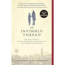 an invisible thread - Google Search