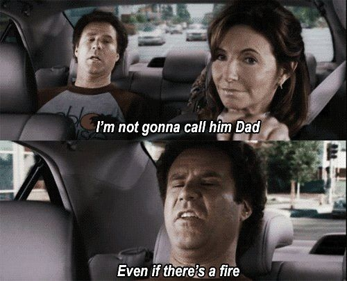 Step Brother Quotes Mesmerizing Step Brothers Will Ferrell Funny Quotes  Just To Make Me Smile