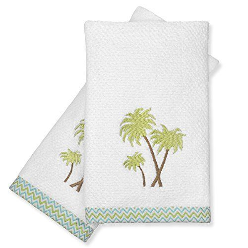 50+ Beach Hand Towels and Nautical Hand Towels #handtowels