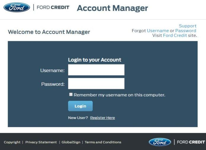 Myfordbenefits Login Retirees In 2020 Login Credit Account