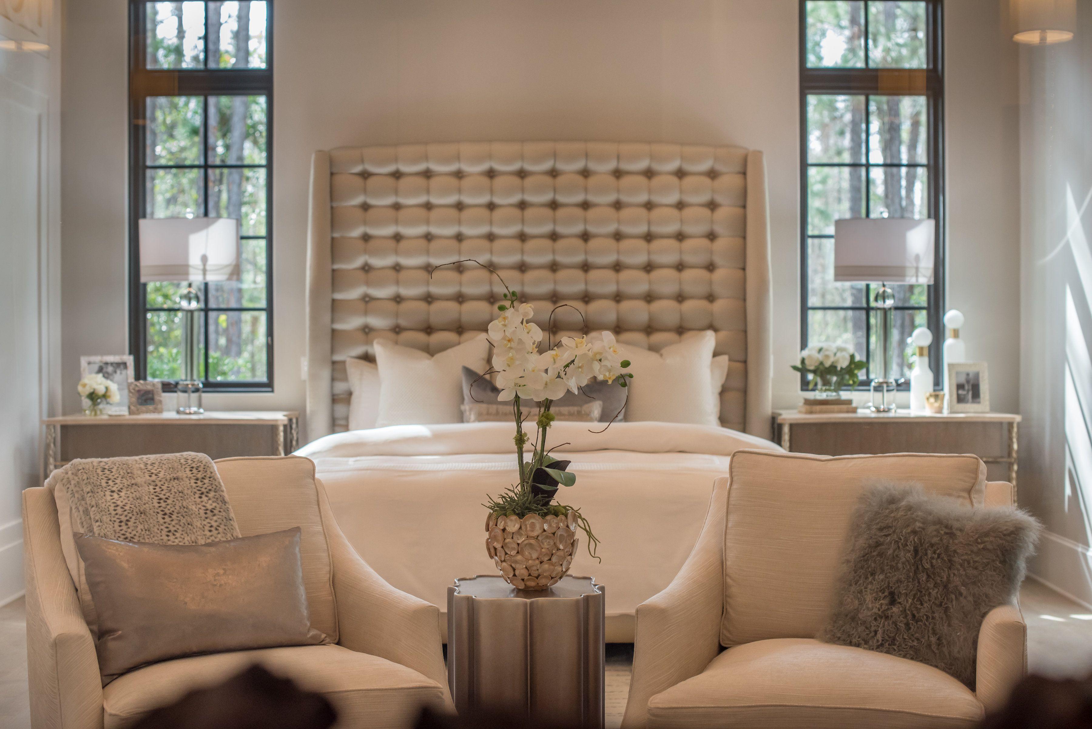Camera Da Letto Padronale The Sims : Toni sims design studio luxury modern and contemporary bedroom
