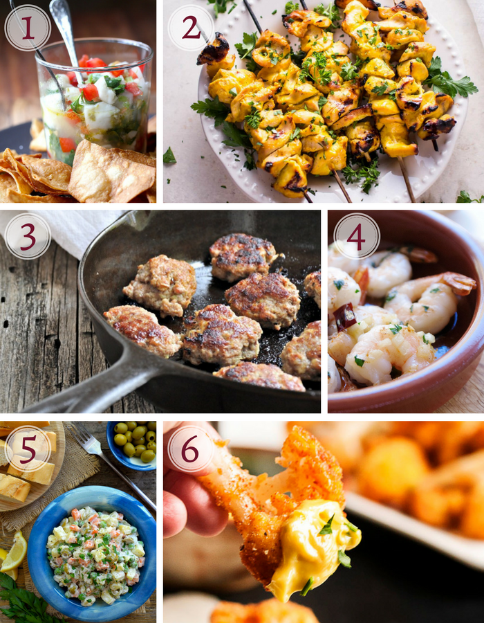 How To Host An Easy Tapas Party With 25 Recipes Recipe Tapas Party Tapas Recipes