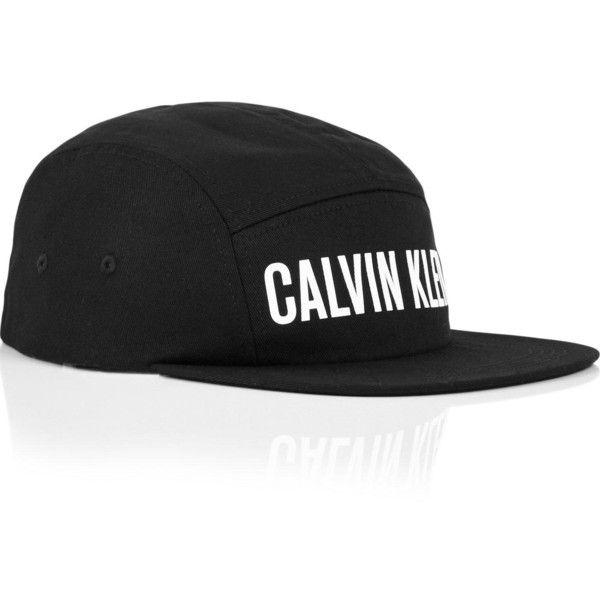 Cap - Intense Power Calvin Klein M2Lx7Y
