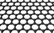 Graphene - allotrope of carbon