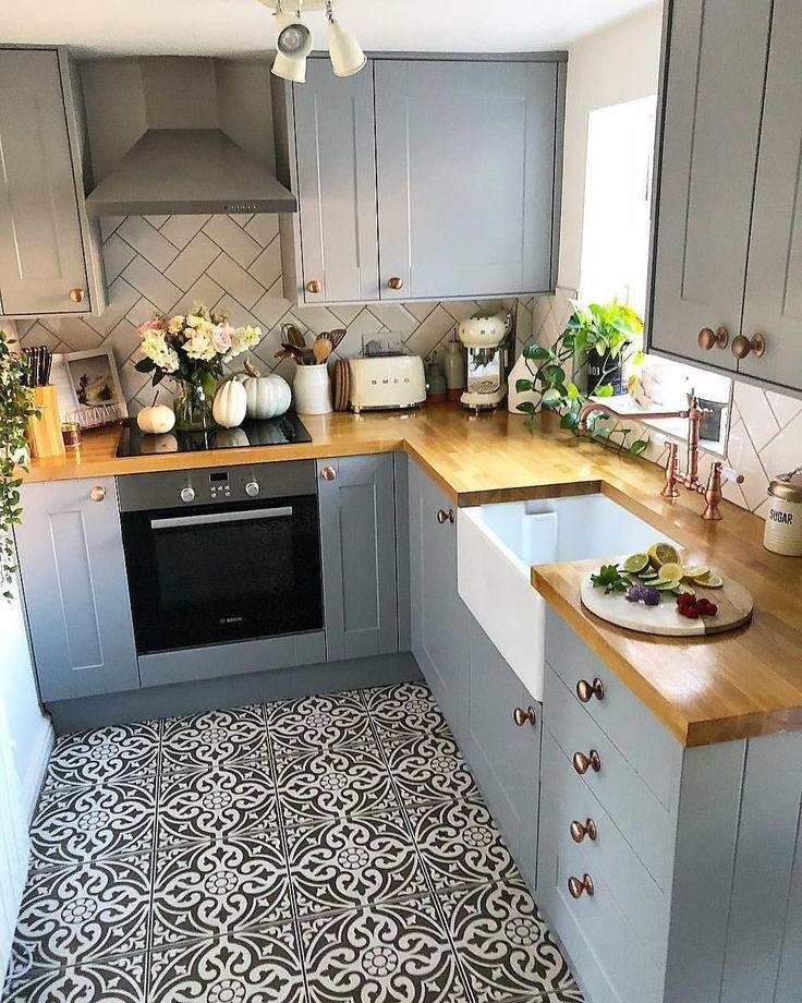 29+ Ideen und Design für Küchenböden  - Katy Hagert - #Design #für #Hagert #Ideen #Katy #Küchenböden #und - 29+ Ideen und Design für Küchenböden  - Katy Hagert #topkitchendesigns
