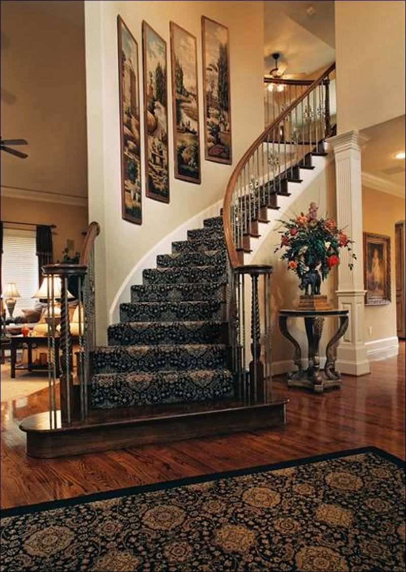 Best Stunning Enterance A Home S Foyer Should Make A Positive 400 x 300