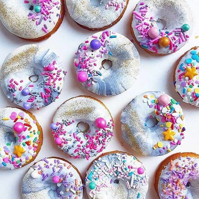 Funny donuts sprinkles OMG - no words ! THANK YOU ... - photo#43
