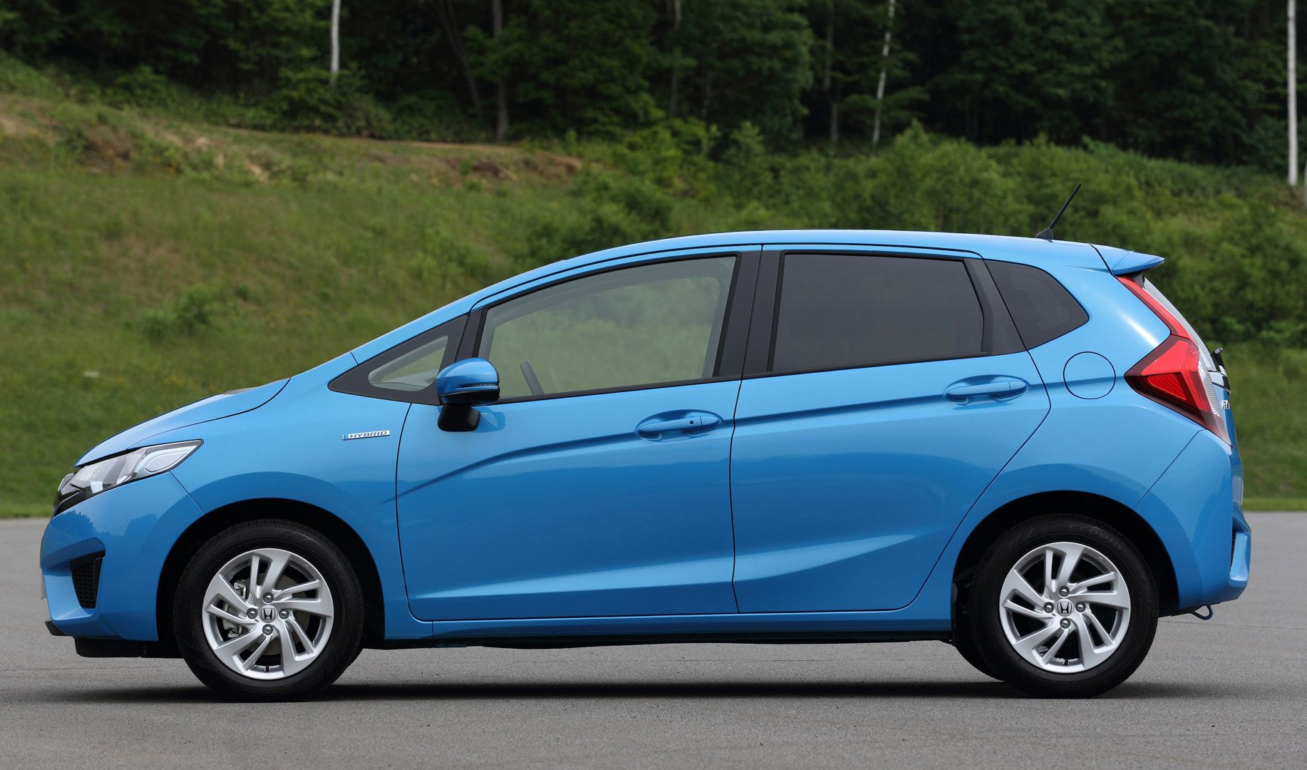 2015 Honda Fit Reviews Specification And Price CARS