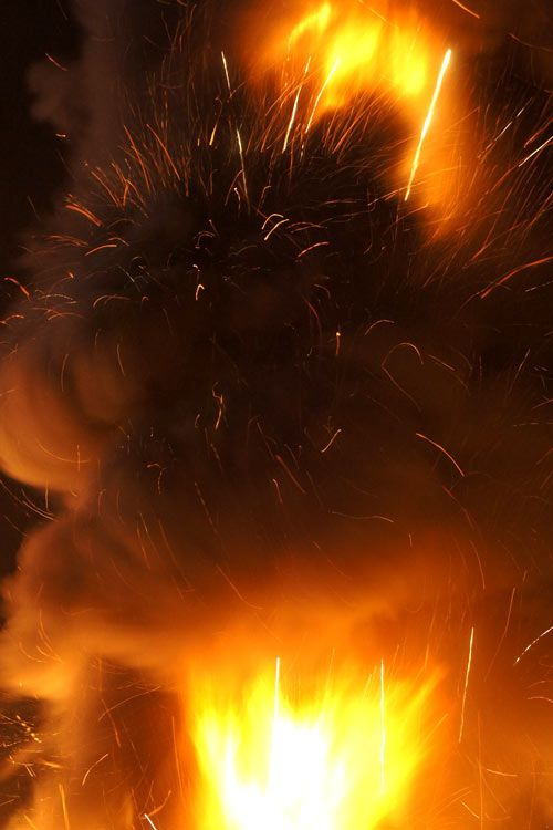 #Fire #Textures