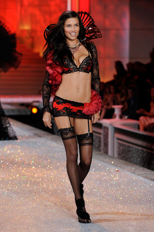 Vs Fashion Show  Passion