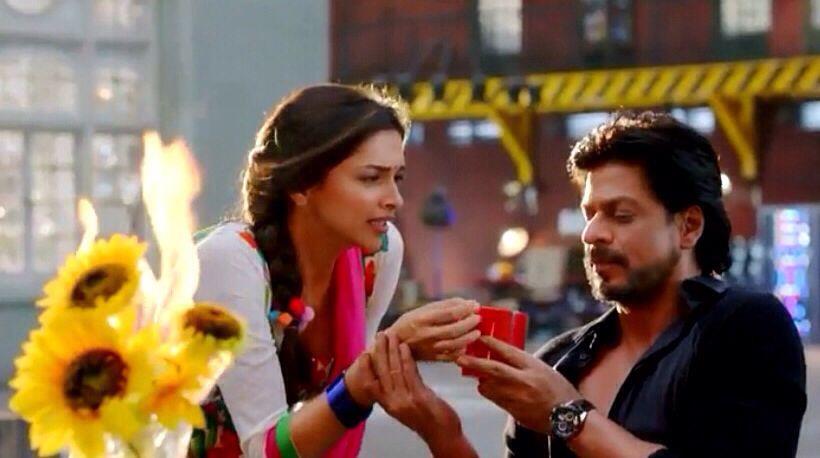 Pin by Jisha G Nair on DEEPIKA | Hollywood video, Film ...