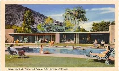 Vintage Palm Springs Google Search