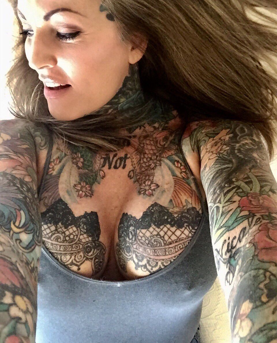 Janine Lindemulder Saying Goodbye Dont Worry No Worries Tired Buttons