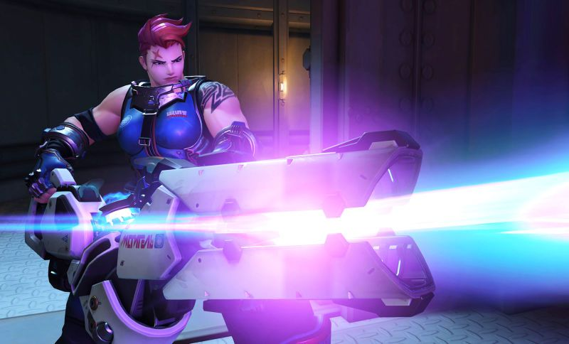 Turrets. They're the bane of many Overwatch players' existence. While a solid Genji, D.Va, or Widowmaker (or two) can negate them, there's also something to be said for more vengeful tactics.