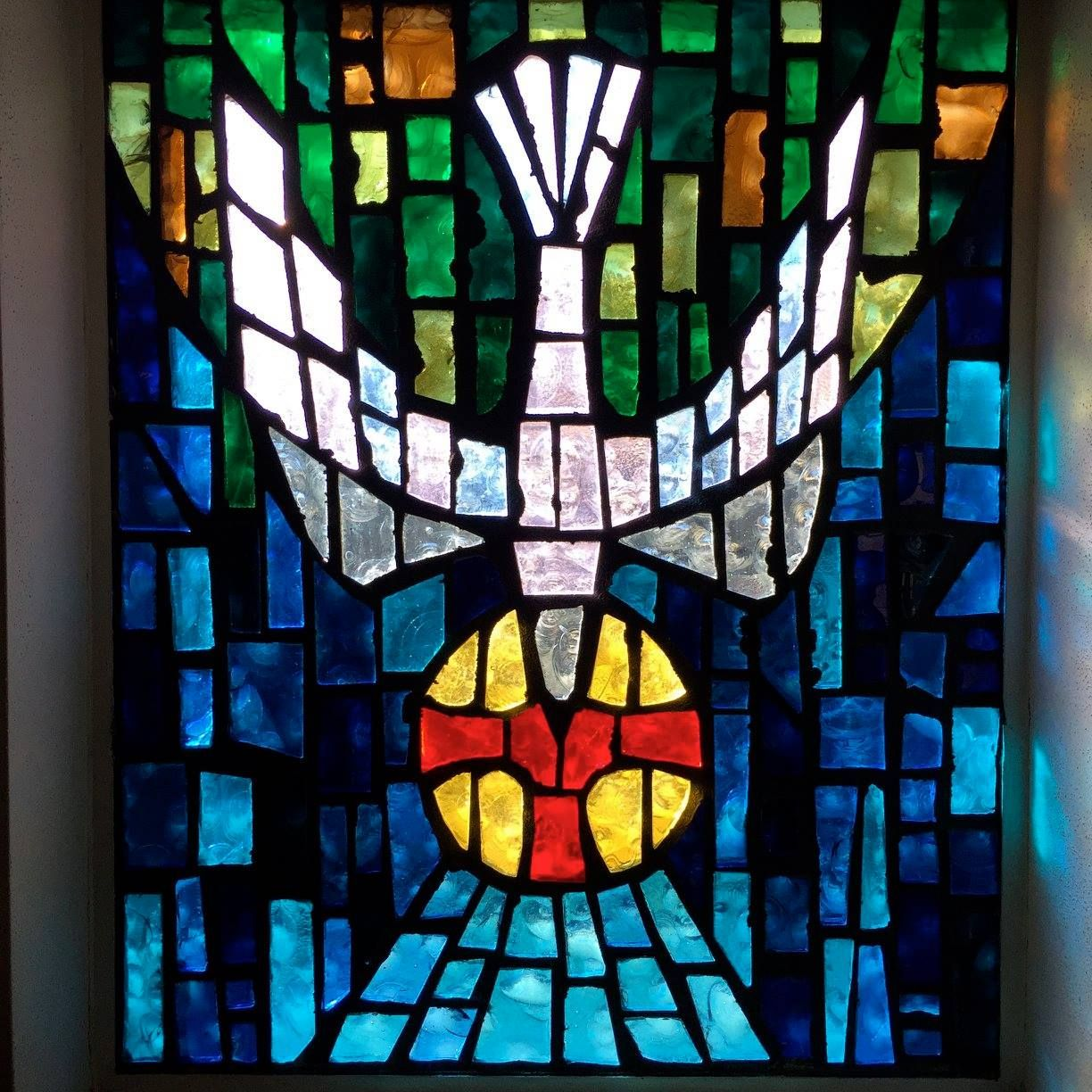 stained glass classes austin