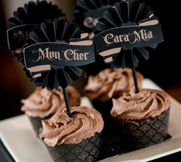 Couture Cupcake Kit