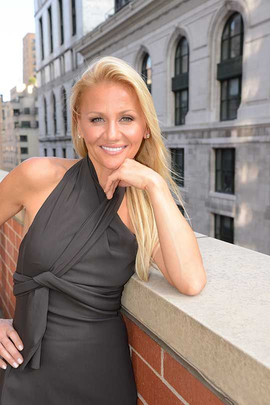 Christina Kelly real estate