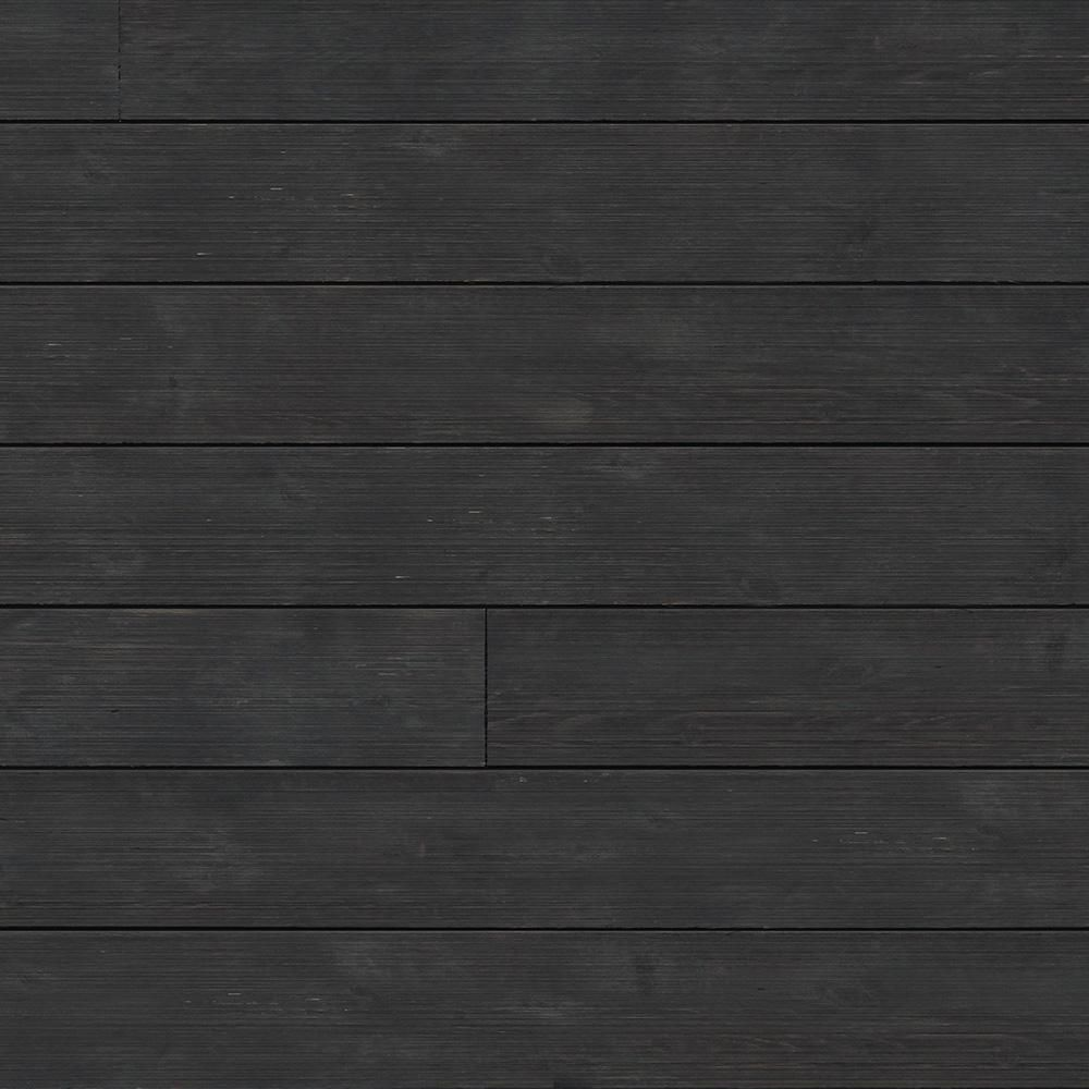 Ufp Edge 1 In X 8 In X 8 Ft Barn Wood Charcoal Shiplap Pine Board 6 Pack 325831 The Home Depot Shiplap Black Paint Color Grey Exterior House Colors