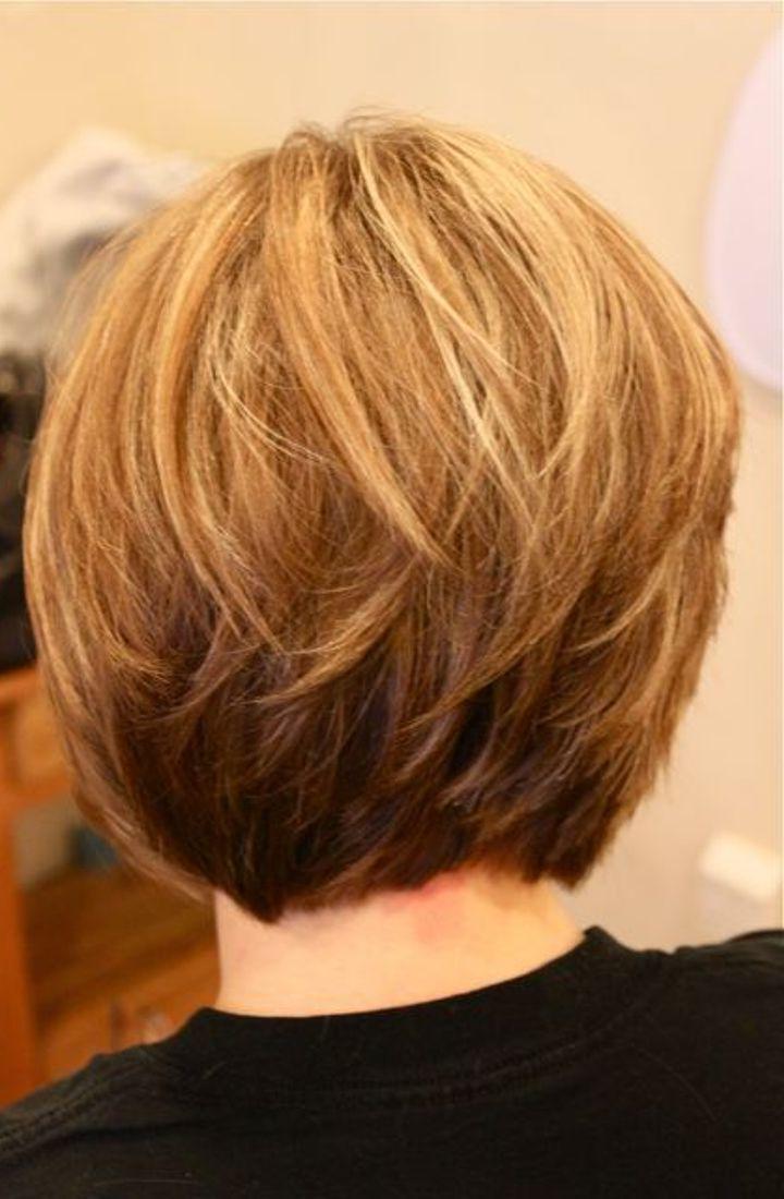 Long Bob Haircuts Back View Bob Hairstyle Longer Bob Hairstyles