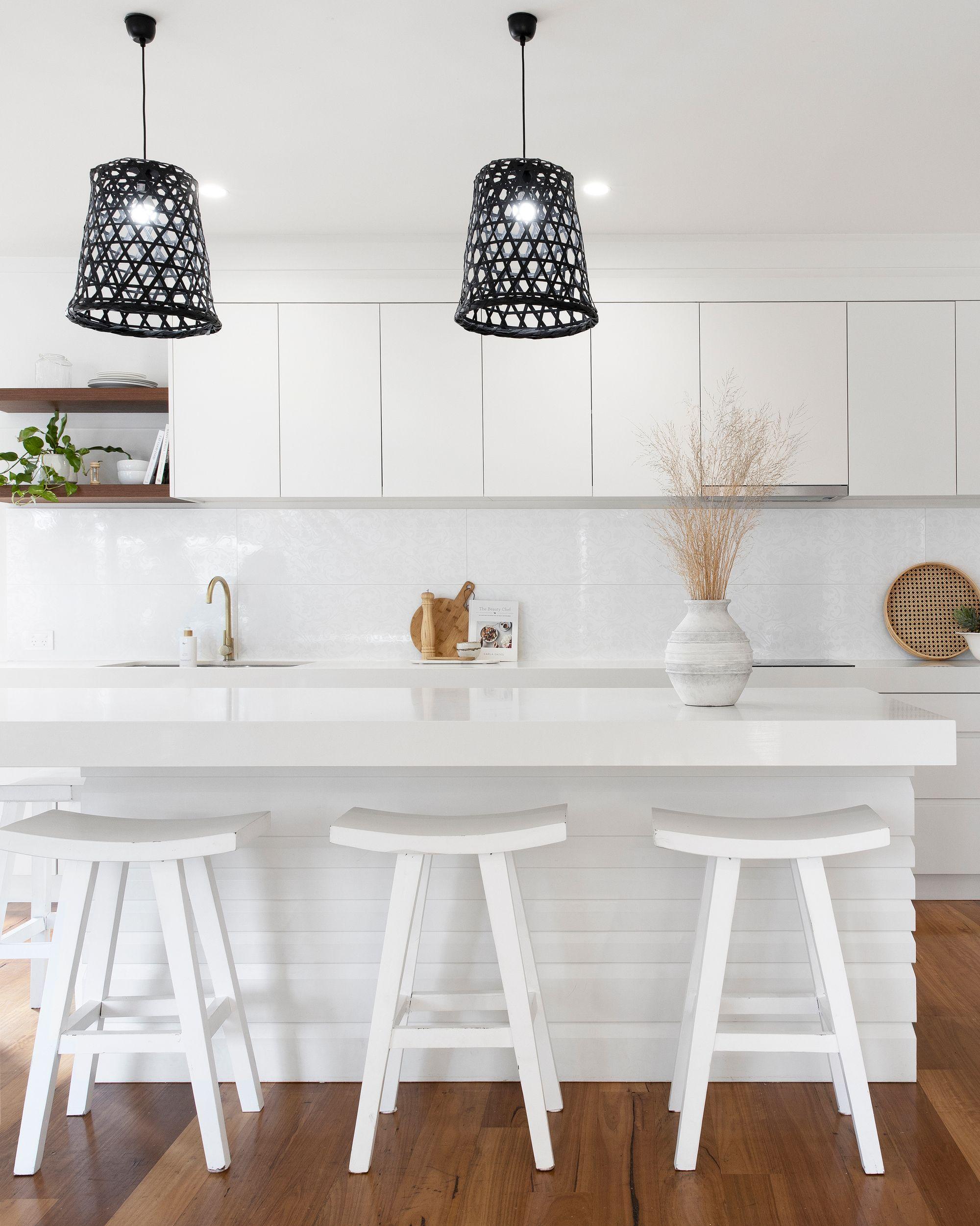 kitchen design / kitchen ideas / kitchen decor / ABI Interiors ...