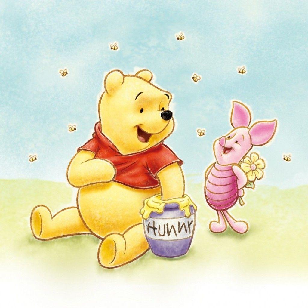 Winnie The Pooh Illustrations Winnie The Pooh Wallpaper 0 Cute