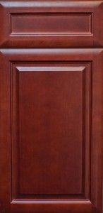 K Series: Cherry Glaze The K Series From Forevermark Cabinetry Is Available  In