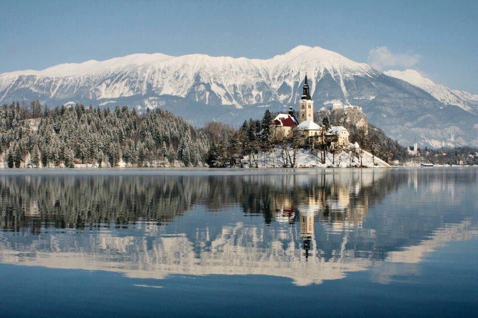 Lake Bled Slovenia Lake Bled Bled Slovenia Places To Visit