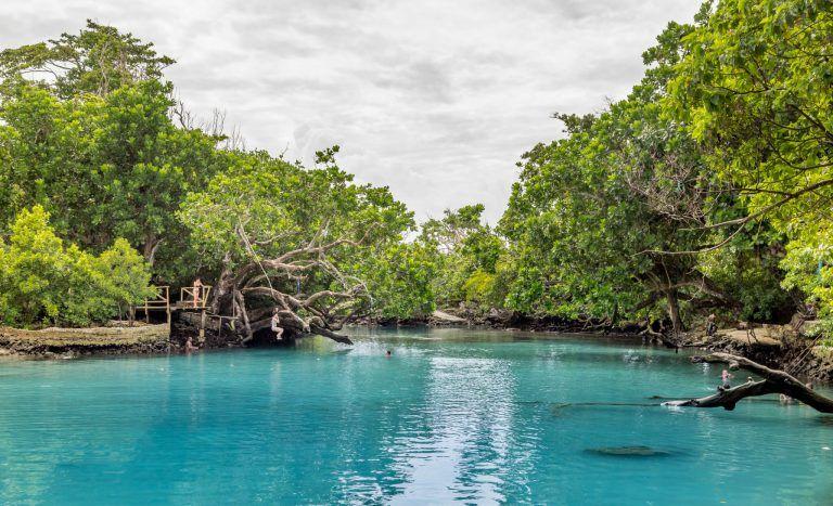 VANUATU - 7 days in Vanuatu itinerary: travel guide, tips ...