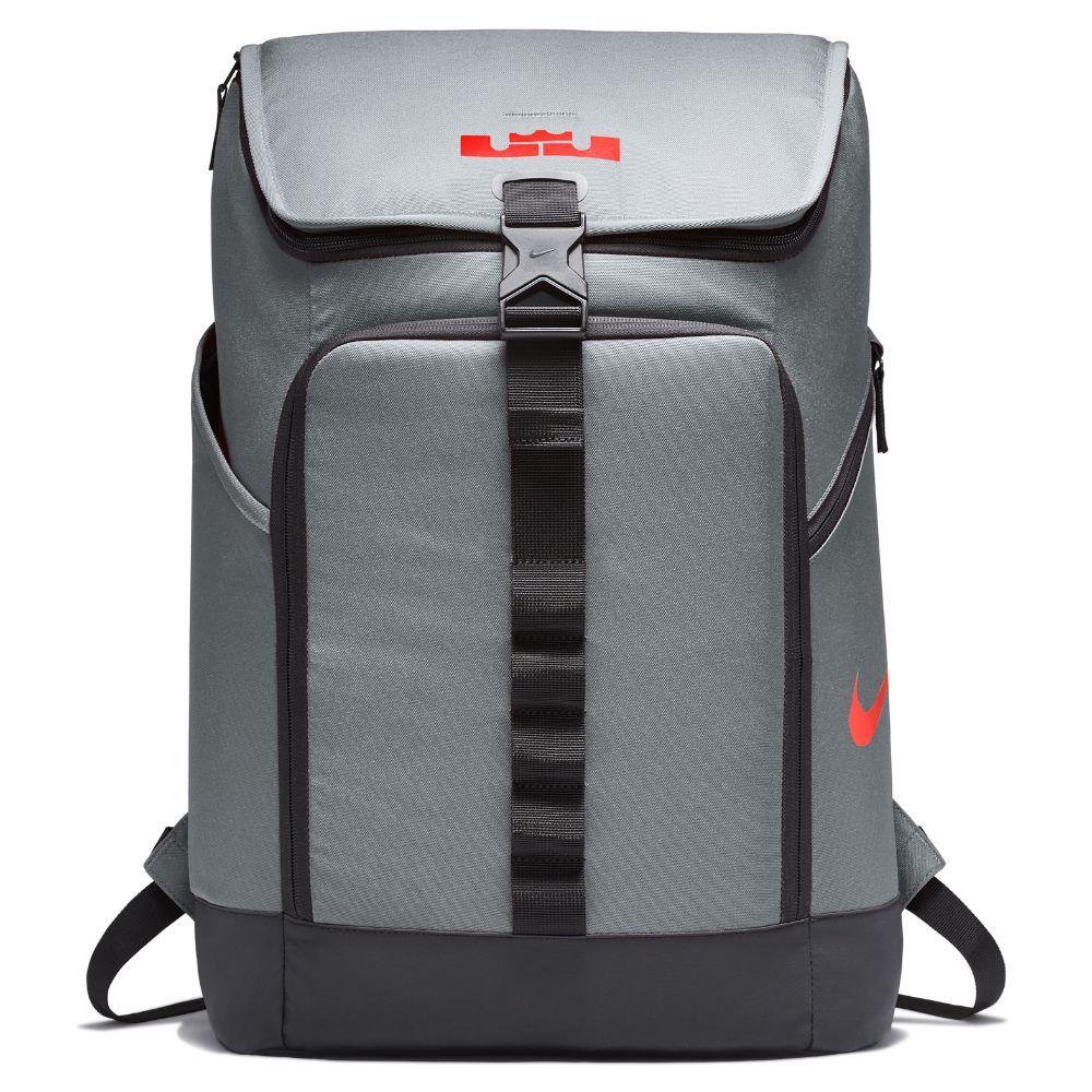 4bb7b8c1c Nike LeBron Max Air Ambassador Backpack ( | Products | Nike max ...