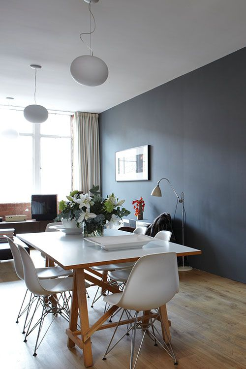 for Dining room colour inspiration