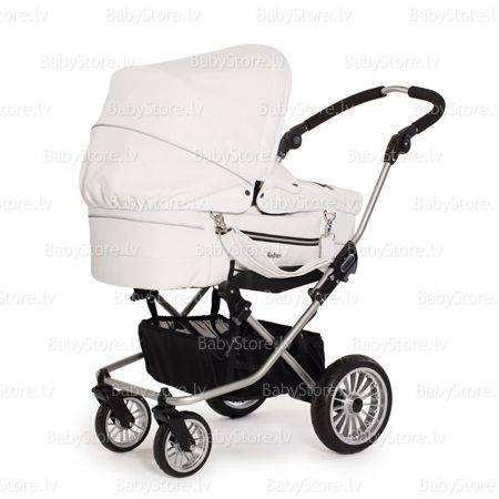 Emmaljunga Stroller White Baby Strollers Pinterest Babies