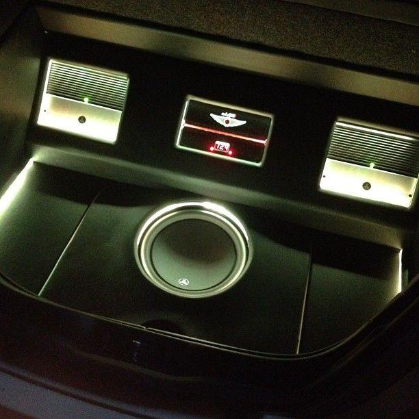 Look Speakers JL Audio Bass Led Colors