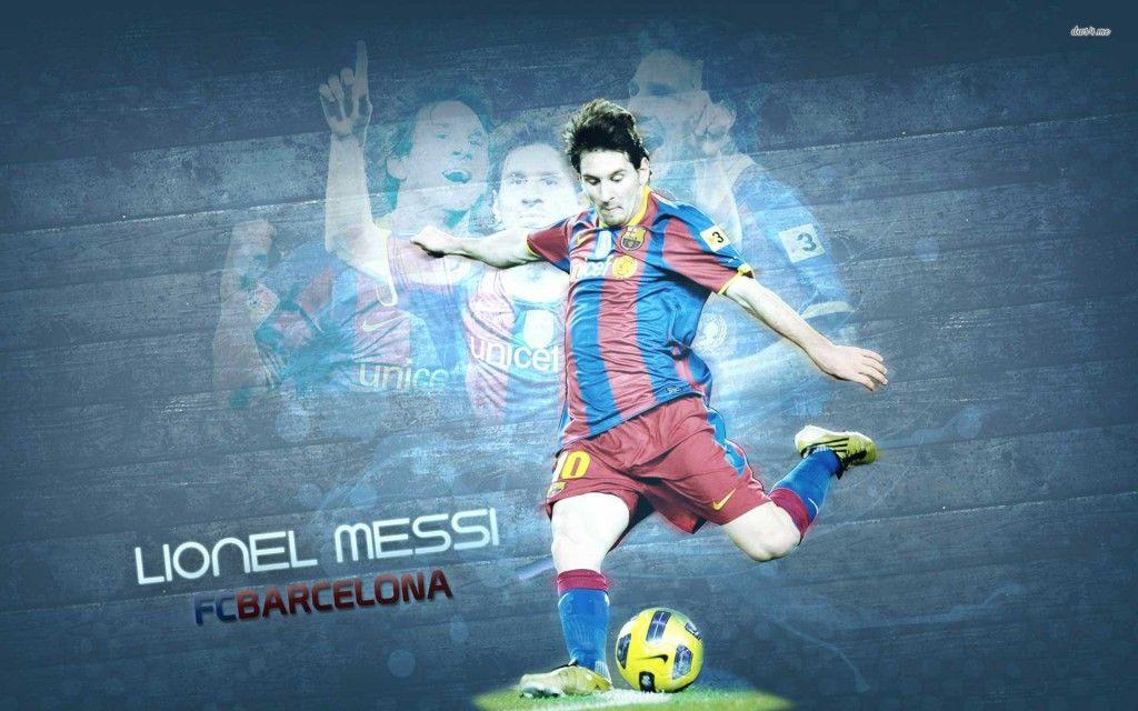 7000 Wallpaper 3d Lionel Messi  Gratis