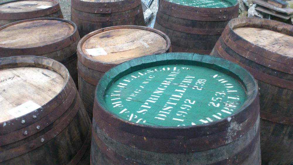 da mhhile distillers