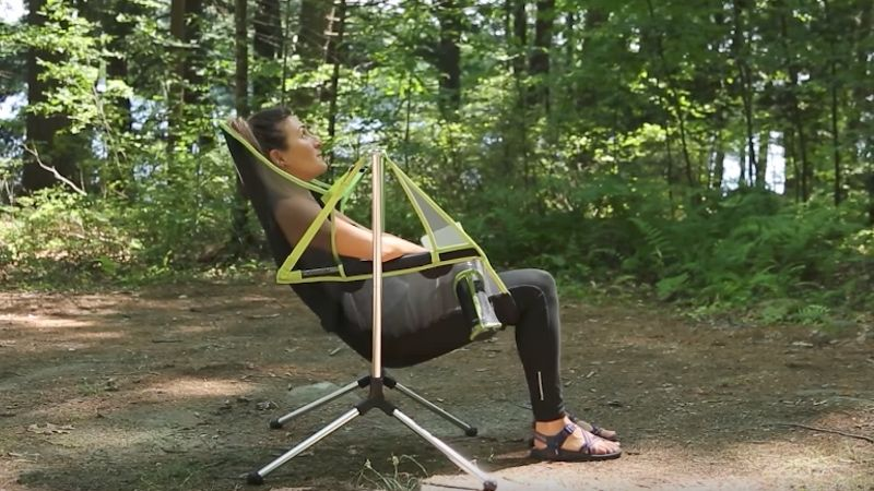 NEMO Stargaze Recliner Combine a Rocking Chair and