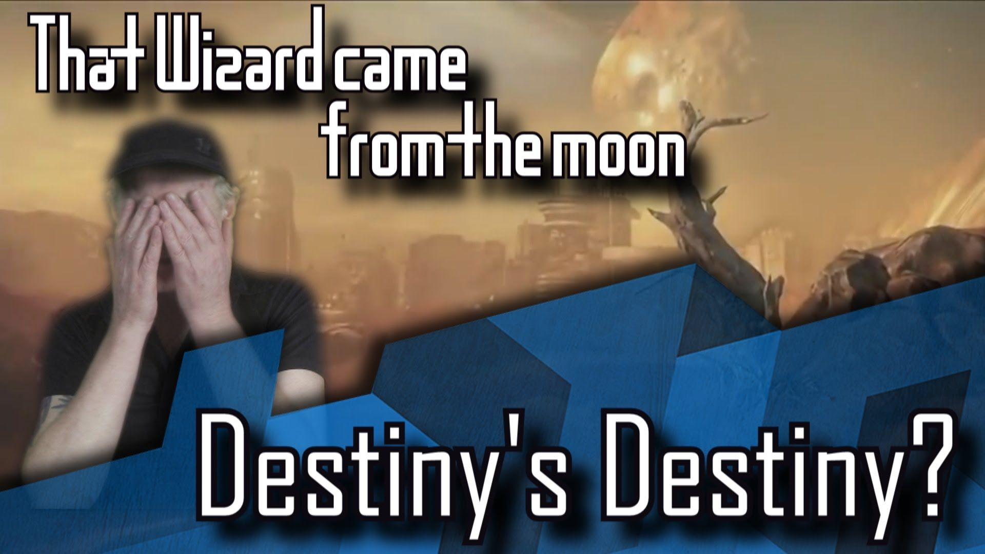 That Wizard Came From The Moon Destiny S Destiny Is That Wizard Came From The Moon Going To Be Destiny S Destiny That Feeling Of Being Destiny Wizard Moon