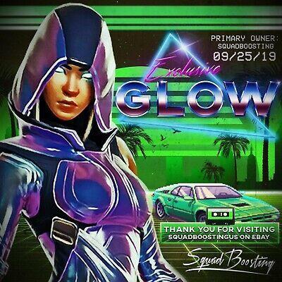 Samsung glow skin