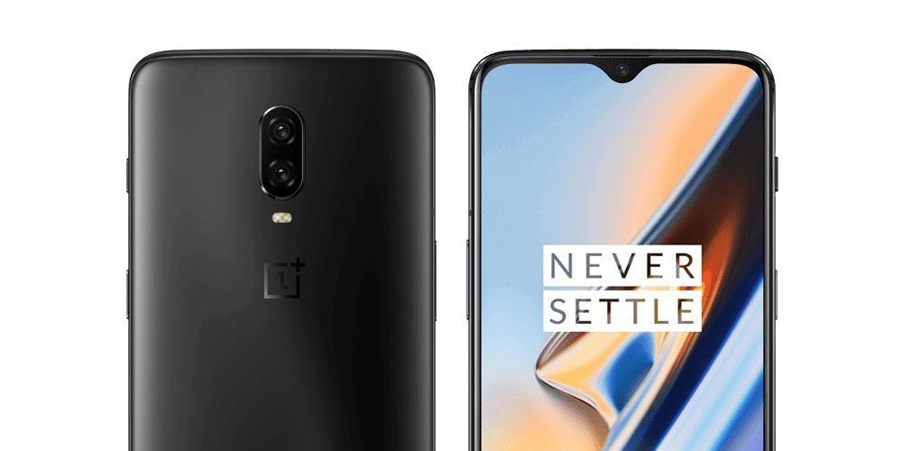 How to use Split screen on OnePlus 6t Smartphone, Phone