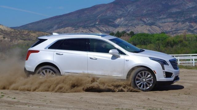 2018 Cadillac Xt7 Rumor And Release Date Http Www Uscarsnews
