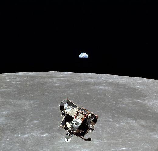 ce879315d91aa1da7716858cbb35c1f8 - How Long To Get To The Moon Apollo 11
