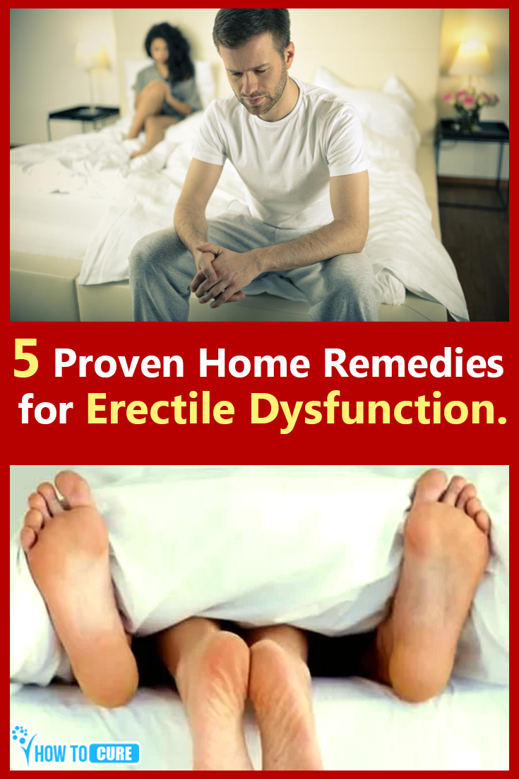 Know 5 proven home remedies for erectile dysfunction and achieve active and  satisfactory sexual life. #howtocure #wellness #sex #homeremedies ...