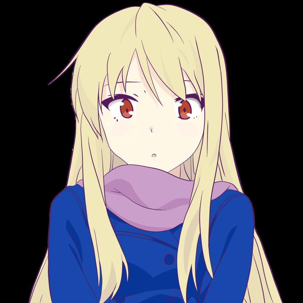sakura sou no pet no kanojo | Mashiro Shiina from ...