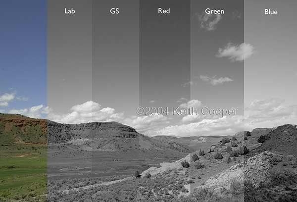 9 best color filters for black and white photography http photograp club 9 best color filters for black and white photography